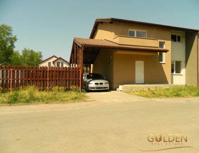 vanzare Casa Arad Gradiste cu 4 camere, 2 grupuri sanitare, avand suprafata utila 100 mp. Pret: 139.500 euro negociabil. agentie imobiliara vand Casa.