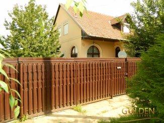 vanzare casa de la agentie imobiliara, cu 5 camere, in zona Exterior Vest, orasul Arad