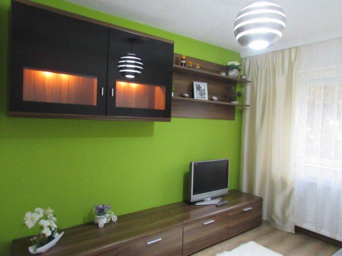 Garsoniera de vanzare in Arad, cu 1 grup sanitar, suprafata utila 17 mp. Pret: 16.800 euro.
