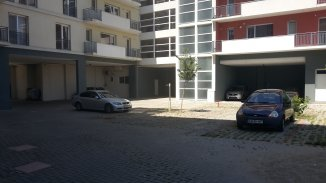 vanzare 14 metri patrati proprietate speciala, orasul Arad, zona Micalaca