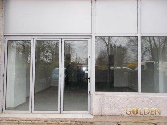 vanzare Spatiu comercial 99 mp, 2 grupuri sanitare, zona Centru, orasul Arad
