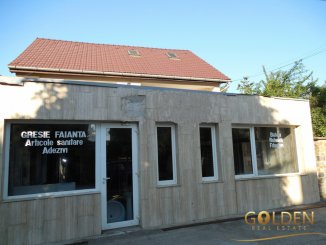 inchiriere Spatiu comercial 200 mp, 1 grup sanitar, zona Romanilor, orasul Arad