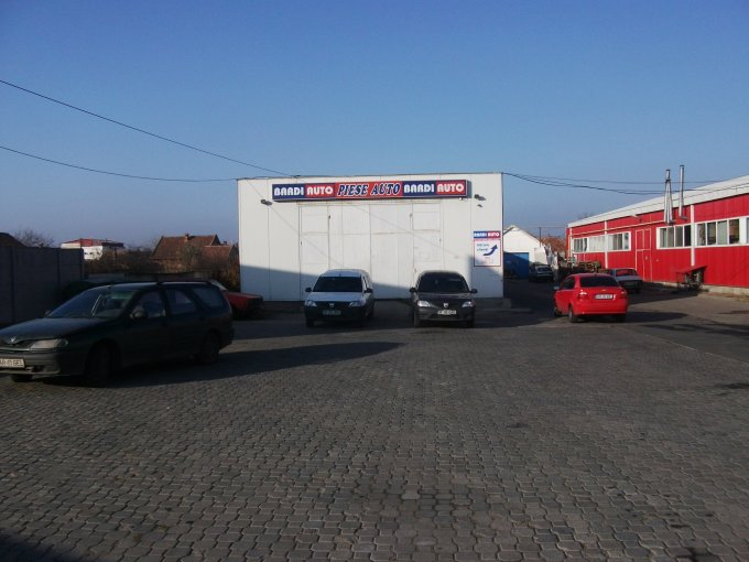 Car Hire Cluj