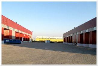 vanzare de la dezvoltator imobiliar, Spatiu industrial cu 4 incaperi, in zona Zona Industriala Vest, orasul Arad