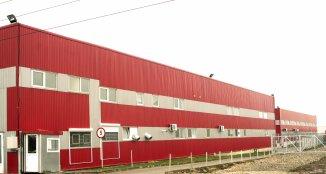 Arad, zona Zona Industriala Vest, Spatiu industrial cu 4 incaperi, de vanzare de la dezvoltator imobiliar