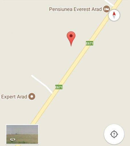 Gradiste  teren agricol vanzare de 20000 metri patrati, extravilan. 120.000 euro. Teren Gradiste Arad