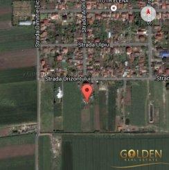 500 mp teren intravilan de vanzare, in zona Bujac, Arad