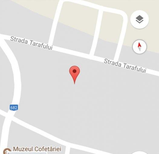Teren vanzare de 500 metri patrati, intravilan. 15.000 euro negociabil. Teren  Sanicolaul Mic Arad