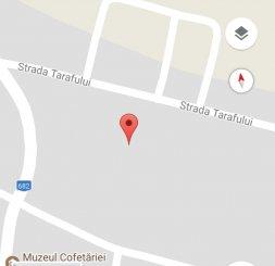 vanzare 500 metri patrati teren intravilan, zona Sanicolaul Mic, orasul Arad