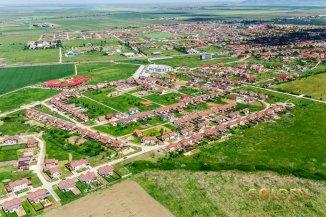 Arad, zona Comb.Ch.Vladimirescu, teren intravilan de vanzare de la agentie imobiliara