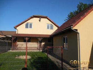 vanzare vila de la agentie imobiliara, cu 1 etaj, 5 camere, in zona Bujac, orasul Arad