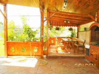vanzare vila de la agentie imobiliara, cu 1 etaj, 5 camere, comuna Sagu
