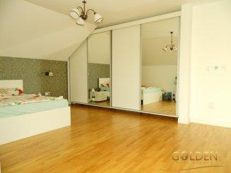 vanzare vila cu 1 etaj, 4 camere, zona Aradul Nou, orasul Arad, suprafata utila 226 mp