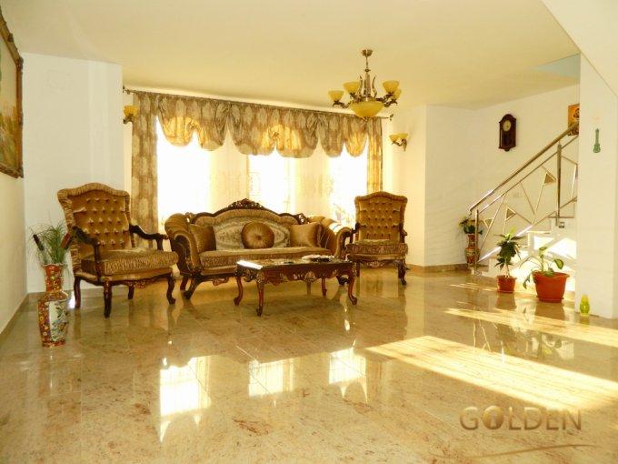 Vila cu 6 camere, 1 etaj, cu suprafata utila de 260 mp, 2 grupuri sanitare. 210.000 euro negociabil. Vila Livada  Arad