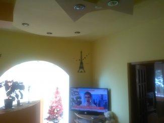 vanzare apartament cu 2 camere, semidecomandat, in zona Nord, orasul Campulung-Muscel