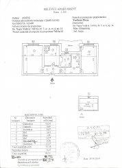 Arges Campulung-Muscel, zona Centru - Primarie, apartament cu 2 camere de vanzare