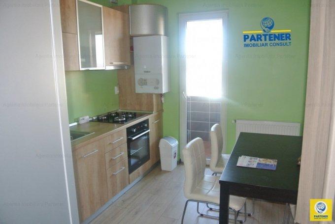 Apartament de inchiriat in Pitesti cu 2 camere, cu 1 grup sanitar, suprafata utila 60 mp. Pret: 280 euro.