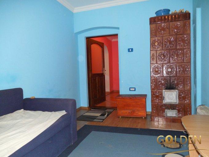 Arges Pitesti, zona Centru, apartament cu 3 camere de vanzare