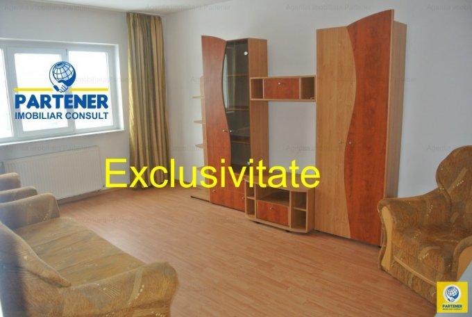 vanzare Apartament Pitesti cu 3 camere, cu 2 grupuri sanitare, suprafata utila 68 mp. Pret: 57.900 euro. Incalzire: Centrala proprie a locuintei.