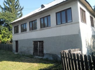 Casa Batraneasca Rustica