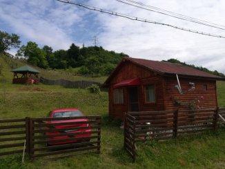 vanzare casa de la agentie imobiliara, cu 2 camere, in zona Periferie, orasul Campulung-Muscel