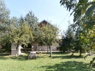 Casa de vanzare cu 4 camere, Uda Arges