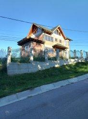 vanzare casa de la proprietar, cu 7 camere, orasul Campulung-Muscel
