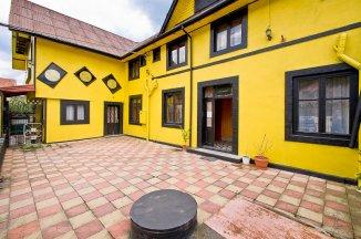 Mini hotel de vanzare cu 2 etaje 28 camere, Laicai  Arges