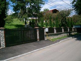 Vila de vanzare cu 1 etaj si 3 camere, in zona Vest, Campulung-Muscel Arges