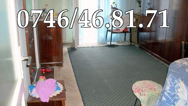 Apartament cu 2 camere de vanzare, confort 1, Onesti Bacau