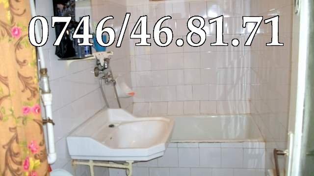 proprietar vand apartament semidecomandata, orasul Onesti