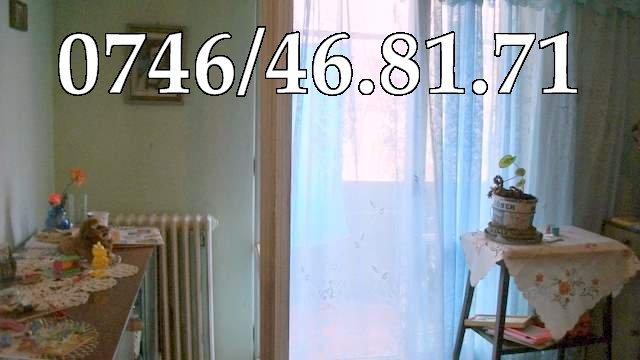 vanzare apartament semidecomandata, orasul Onesti, suprafata utila 46 mp