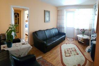 vanzare apartament cu 2 camere, semidecomandat, in zona Cornisa, orasul Bacau