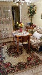 vanzare apartament cu 2 camere, semidecomandat, in zona Alecu Russo, orasul Bacau