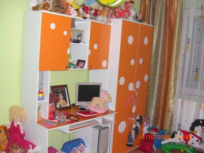 vanzare apartament decomandata, zona Central, orasul Onesti, suprafata utila 68 mp