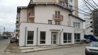 proprietar inchiriez Spatiu comercial 1 camere, 120 metri patrati, in zona Stefan cel Mare, orasul Bacau