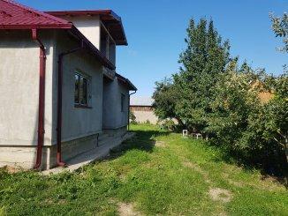 vanzare vila de la agentie imobiliara, cu 1 etaj, 4 camere, in zona Serbanesti 2, orasul Bacau