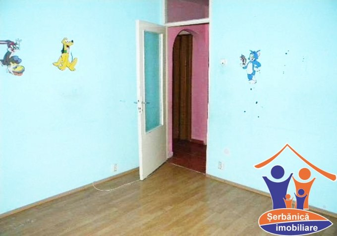 vanzare apartament cu 2 camere, decomandat, in zona Iosia-Nord, orasul Oradea