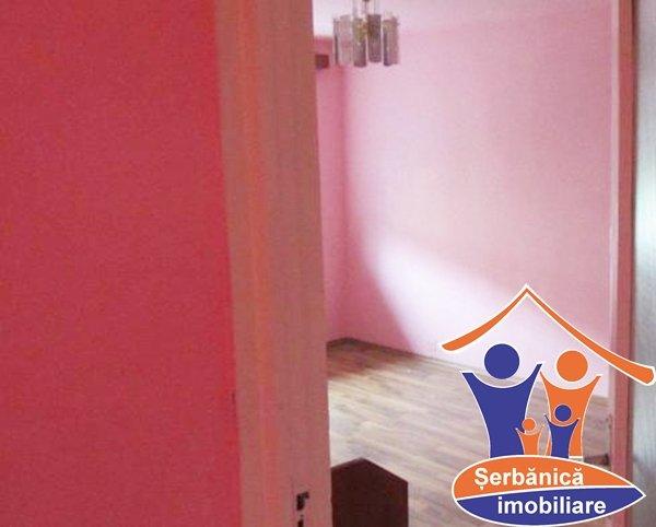 agentie imobiliara vand apartament decomandat, in zona Iosia-Nord, orasul Oradea