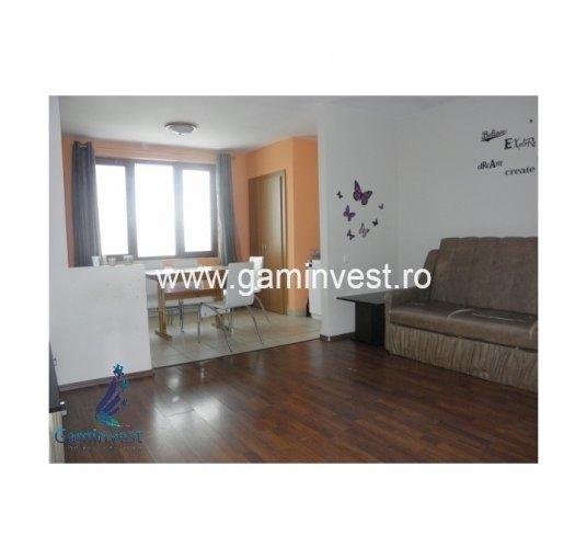 vanzare Apartament Oradea cu 2 camere, cu 1 grup sanitar, suprafata utila 52 mp. Pret: 45.500 euro. Incalzire: Centrala proprie a cladirii. Racire: Sistem de ventilatie naturala.