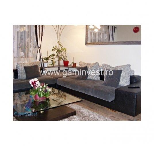 Duplex vanzare cu 3 camere, etajul 2 / 4, 2 grupuri sanitare, cu suprafata de 67 mp. Oradea.