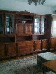 Bihor Oradea, zona Decebal, apartament cu 3 camere de inchiriat, Mobilat clasic