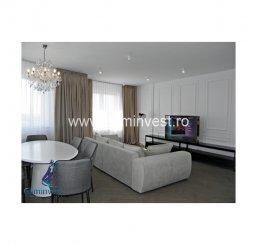 de inchiriat apartament cu 5 camere decomandat,  confort lux in oradea