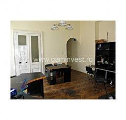 inchiriere de la agentie imobiliara, birou cu 2 camere, in zona Garii, orasul Oradea