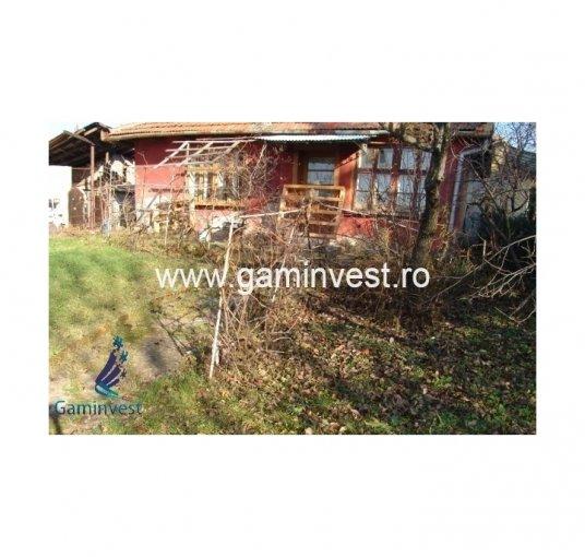 Casa de vanzare direct de la agentie imobiliara, in Oradea, zona Nicolae Iorga, cu 25.000 euro negociabil. 1 grup sanitar, suprafata utila 70 mp. Are  3 camere.