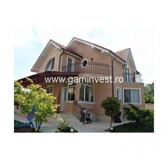 Casa de vanzare direct de la agentie imobiliara, in Paleu, cu 98.000 euro. 3  balcoane, 2 grupuri sanitare, suprafata utila 127 mp. Are  3 camere.