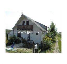 Casa de vanzare cu 5 camere, in zona Est, Oradea Bihor