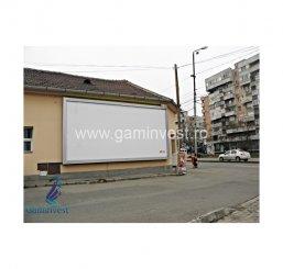 agentie imobiliara inchiriez Spatiu comercial 6 camere, 100 metri patrati, in zona Decebal, orasul Oradea