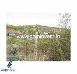 vanzare teren intravilan de la agentie imobiliara cu suprafata de 745 mp, orasul Oradea