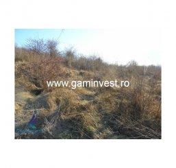 vanzare teren intravilan de la agentie imobiliara cu suprafata de 1000 mp, orasul Oradea